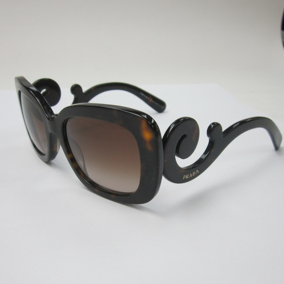 f427934fbe Prada SPS 27O Women s Sunglasses Italy OLN421. M 5b9be6249519964e5c2479cf.  Other Accessories ...